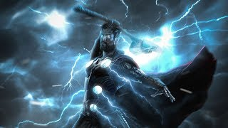 """Thor Tribute 