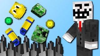 TROLL MOD! (Minecraft Trapcraft Mod) [Deutsch]