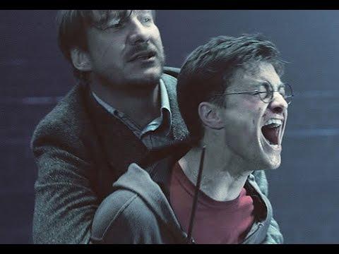 A Música Mais Triste De Harry Potter