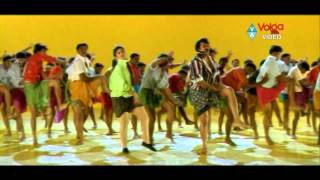 Hai Ruk Ruk Mam Song - Chiranjeevi Songs - Iddaru Mitrulu Movie Songs - Chiranjeevi, Sakshi Sivanand