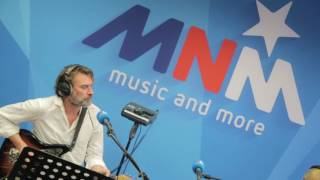 MNM: Daan - Friend (Live op MNM)