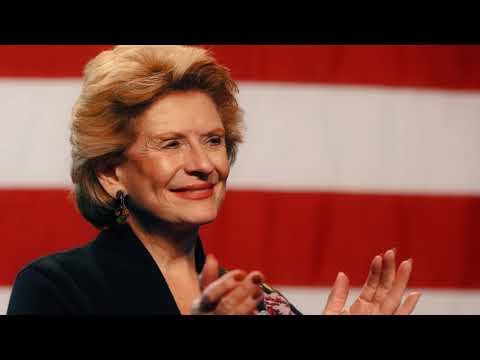 Support Sen. Debbie Stabenow