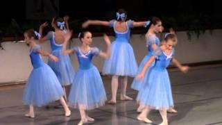 Baletní mládí 2015 - Error waltz