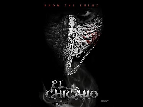 El Chicano Official Trailer 2019 SuperHero Movie