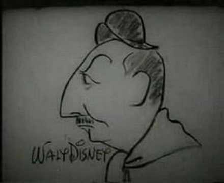 Walt Disney in Argentina