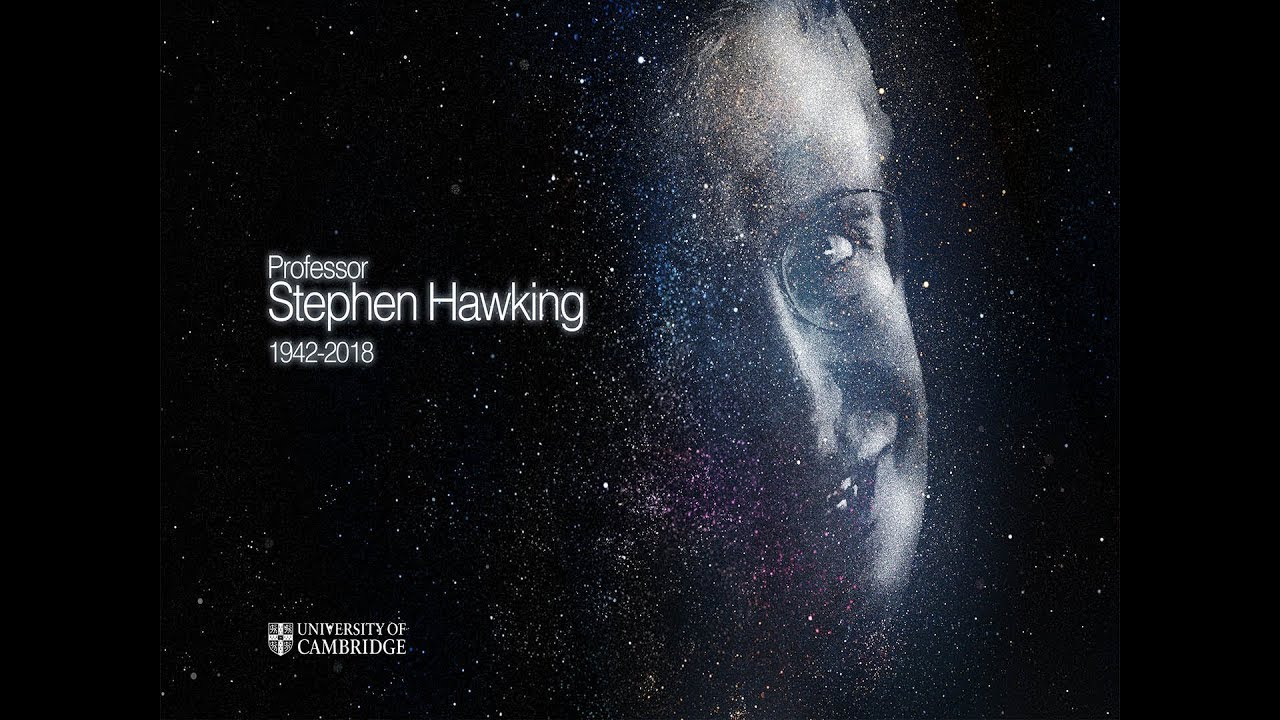 Stephen Hawking's 5 Greatest Achievements - ExtremeTech