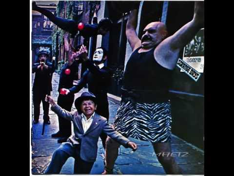 The Doors - 08.My Eyes Have Seen You - Album Strange Days(1967)