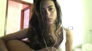Baixar Trem bala (Ana Vilela) DAY cover