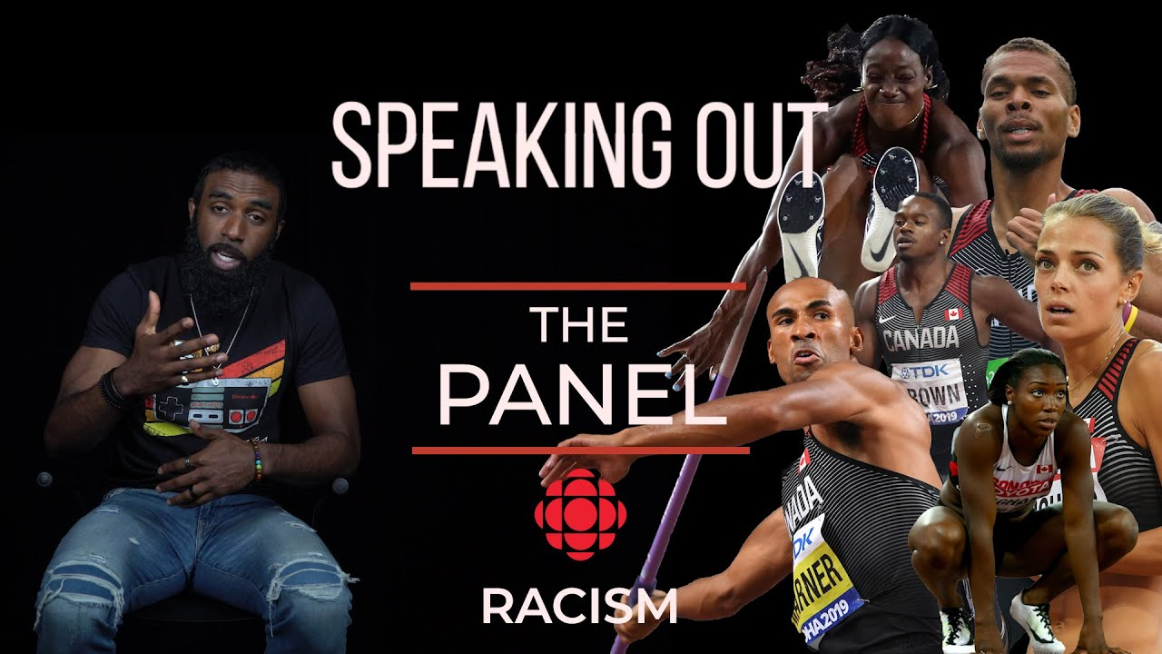 Speaking Out | CBC Sports | Part 2