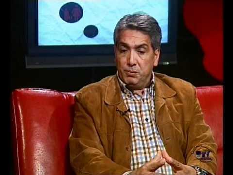 Entrevista Salvador Medrano, Pte. UVACO