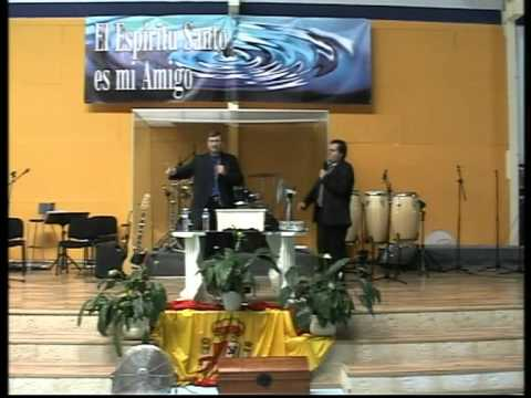 The Power of God/El Poder de Dios-2007-Iglesia Rio de Vida