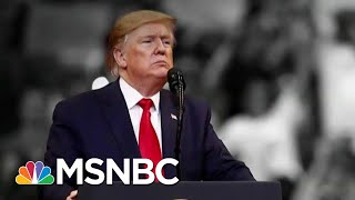Why It Matters Trump Knew About Whistleblower Before Releasing Ukraine Aid | The 11th Hour | MSNBC