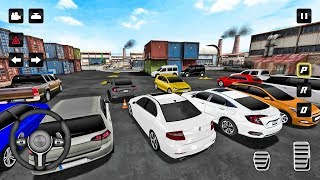 Real Car Driving & Parking Game #3 - Android gameplay