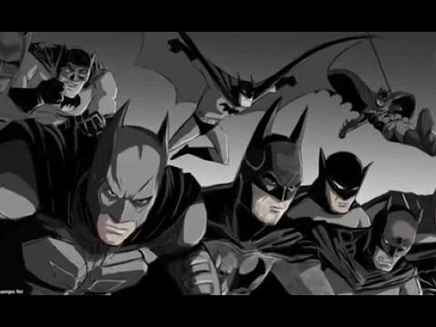 Download Cartoon movies for kids★Batman Gotham Knight ►Animation Movies For Kids 2016