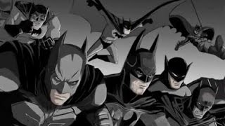Cartoon movies for kids★Batman Gotham Knight ►Animation Movies For Kids 2016