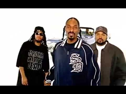 Ice Cube Feat. Snoop Dogg & Lil Jon - Go To Church (Official Music Video) [ HQ ]