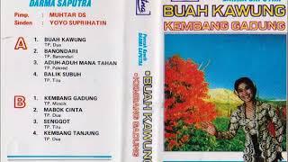 """Pencak Kawih Darma Saputra """"Yoyoh Supriatin"""" - Buah Kawung"""