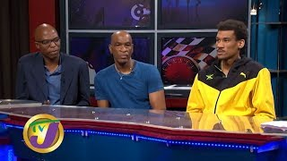 TVJ Eye on Sports - January 23  2020