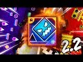 Geometry Dash SubZero All Levels 1 3 100 Complete GEOMETRY DASH 2 2 FEATURES mp3
