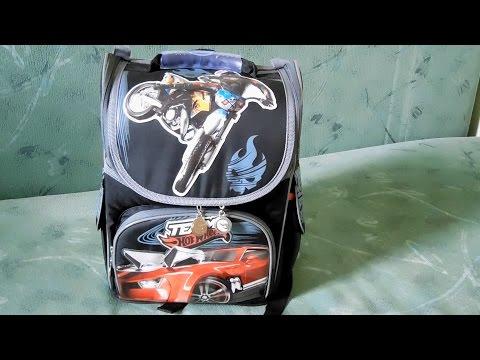 Рюкзак-портфель-ХОТ-ВИЛС-hot-wheels-backpacks