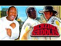 BLAZING SADDLES 1974 Movie Reaction *FIRST TIME WATCHING* | ONE OF THE GREATEST COMEDIES?!