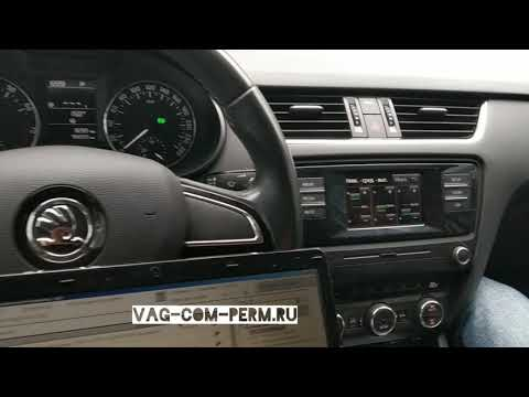 Как можно улучшить качество звука штатной магнитолы на Skoda Octavia A7