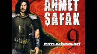 Ahmet Safak 2010 bu vatan size neyledi.wmv