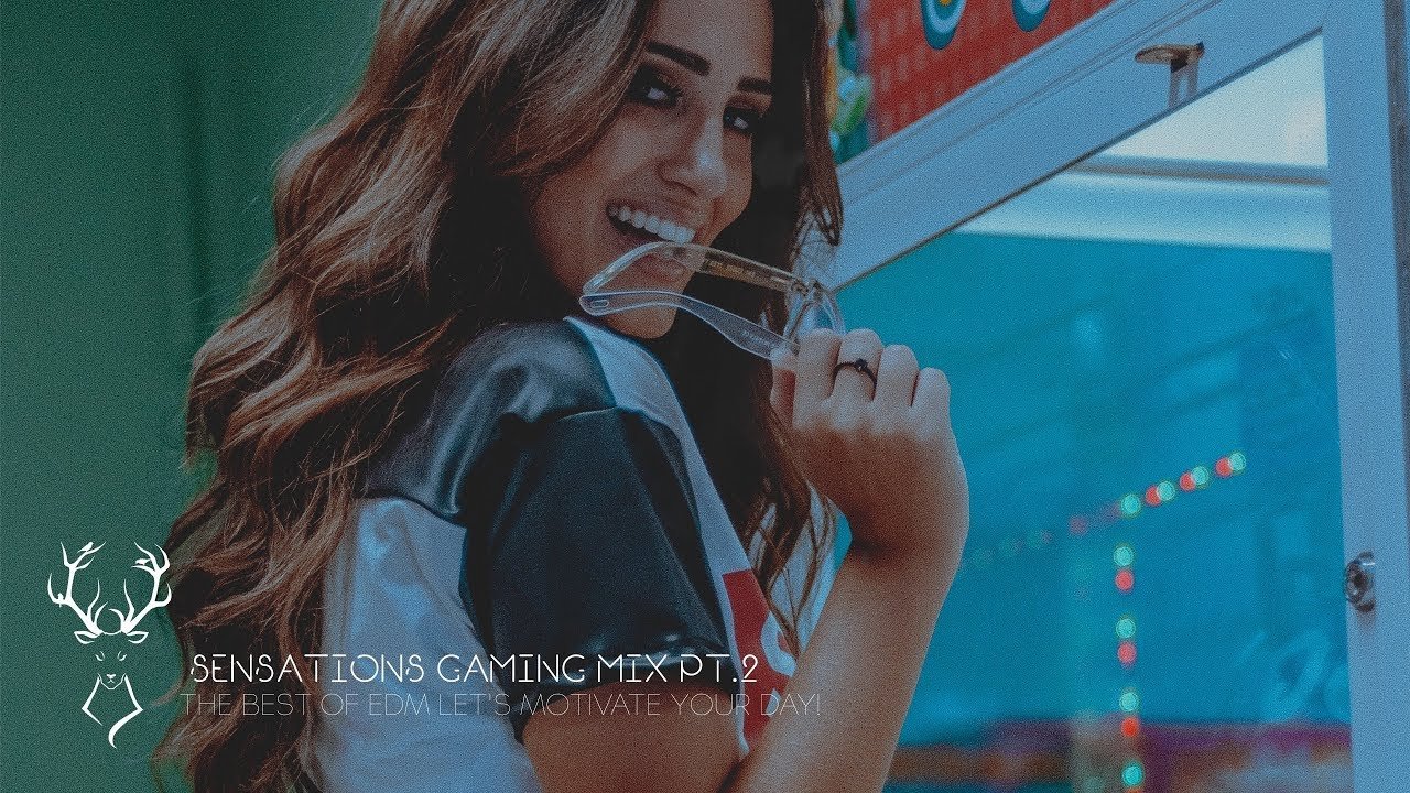 Best Gaming Music 2020 SENSATIONS | Best Music Mix   Gaming Music 2020   Best Of EDM Trap