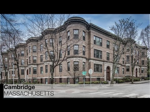 Video of 5 Washington Avenue | Cambridge Massachusetts real estate & homes by Bill Kuhlman