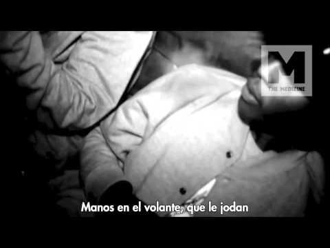 ScHoolboy Q - Hands On The Wheel (feat. A$AP Rocky) (Subtitulado español)