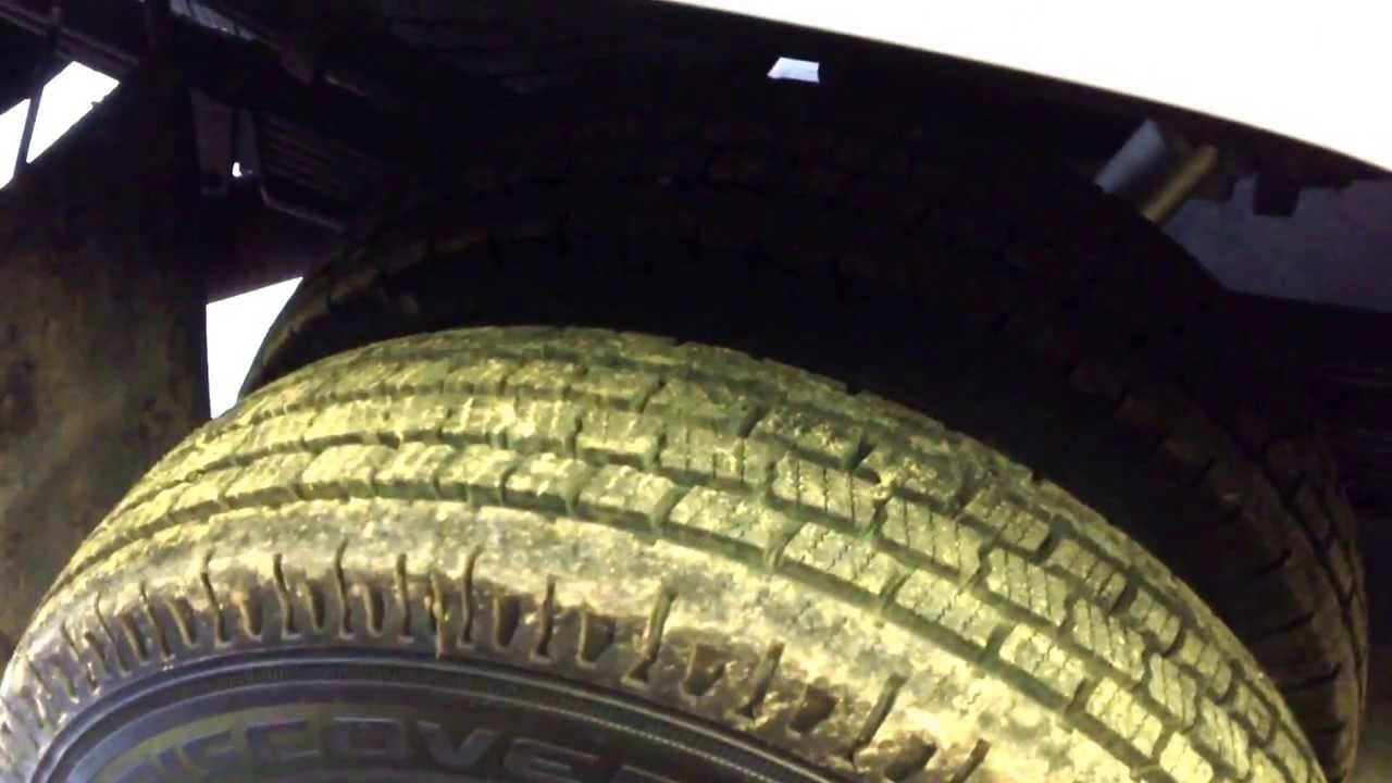 Cooper Discoverer Ht3 >> 2001 silverado 3500 with cooper discoverer HT3 235/85r16. Upgraded for nexen 215/85r16 A/T ...
