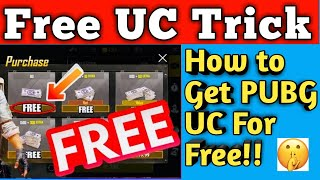 Download Best Trick To Free Pubg Mobile Cash Video Bnk Wiki