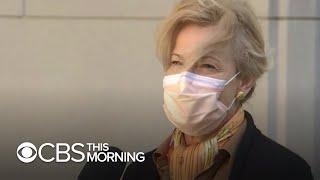 "Birx warns of ""silent spread"" as experts fear another U.S. coronavirus wave"