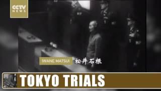 The Tokyo Trials