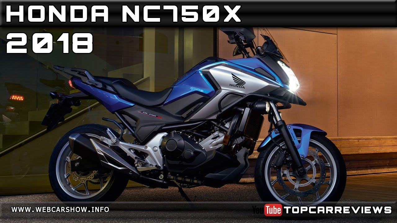 2018 honda nc750x review rendered price specs release date