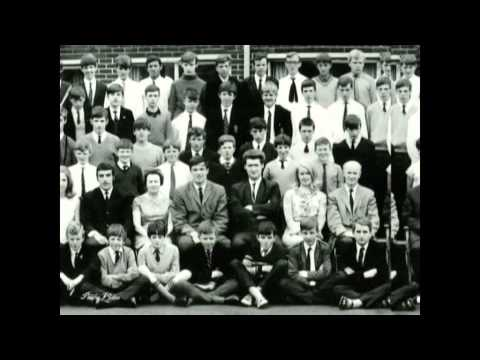 St Dominic Savio School 1968