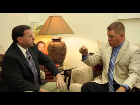 Financial Safari - Brooklynn Chandler Willy - South Texas Episode 2 - 2013