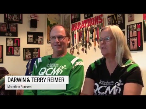 Leader-Post Darwin Terry Weimer Interview August 22 2015