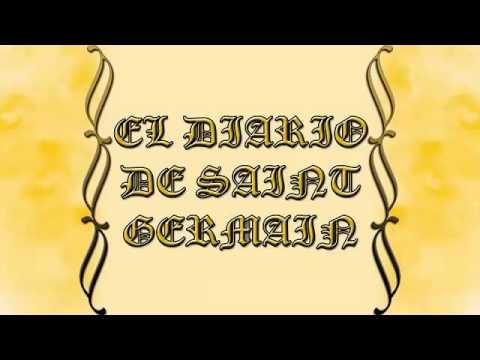 EL DIARIO DE SAINT GERMAIN-Audio-Libro-COMPLETO