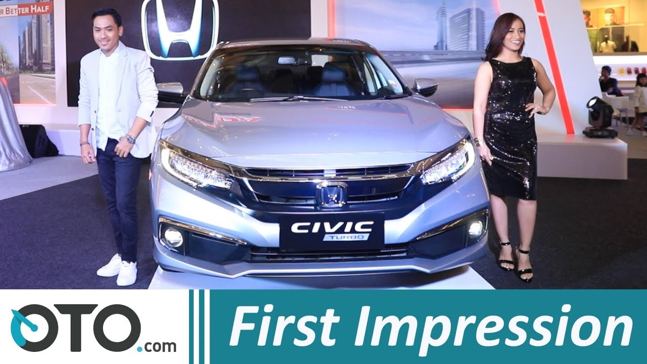 58 Koleksi All New Civic Turbo 2019 Indonesia Gratis