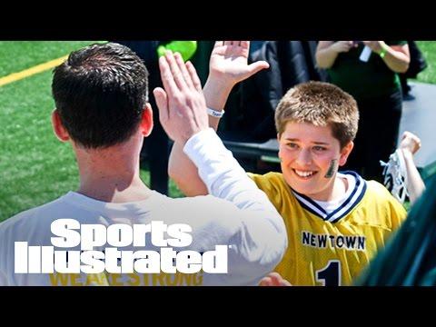 Jack Wellman, Newtown CT  Sports Illustrated's SportsKid of the Year  Sport Illustrated