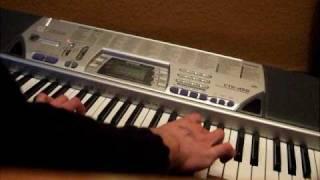 Flipsyde - Happy Birthday Keyboard instrumental