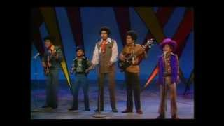 The Jackson 5 - Children of the Light