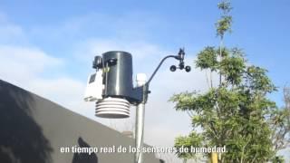 Netafim Landscape Controllers - Spanish
