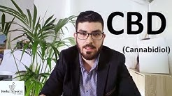 CBD (Κανναβιδιόλη) Ιδιότητες και πληροφορίες