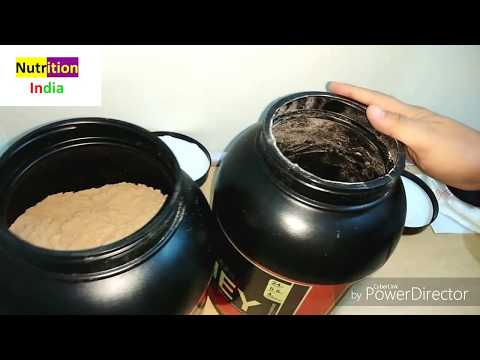 Optimum Nutrition Gold Standard 100% Whey protein | unboxing | Genuine vs fake : must watch