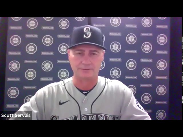 Scott Servais on Positives 2020-07-28