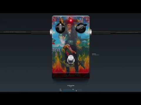 造韻樂器音響- JU-MUSIC - Laney Mini SUPERG 吉他音箱 3瓦音箱 可電池供電 公司貨免運