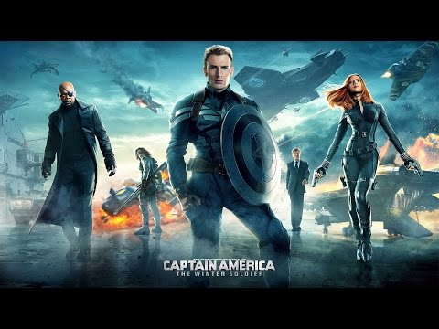 Til' the Day I Die - TobyMac feat. NF [Feat. Captain America: The Winter Soldier]
