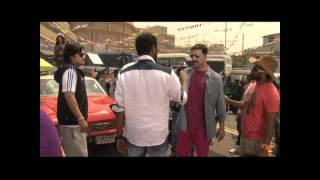 Making of Chinta Ta Ta Chita Chita - Rowdy Rathore
